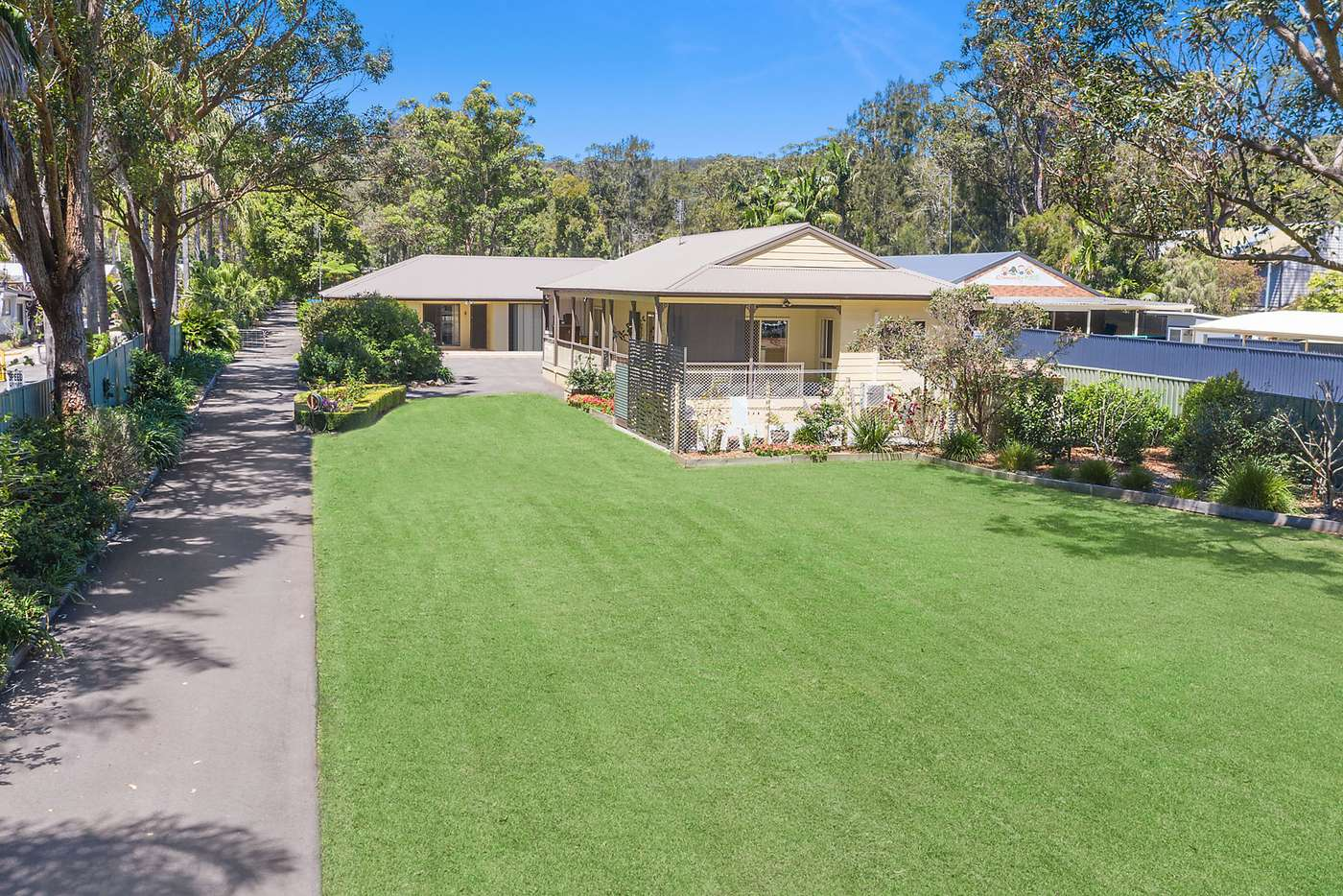 Main view of Homely house listing, 435 Wards Hill Road, Empire Bay NSW 2257