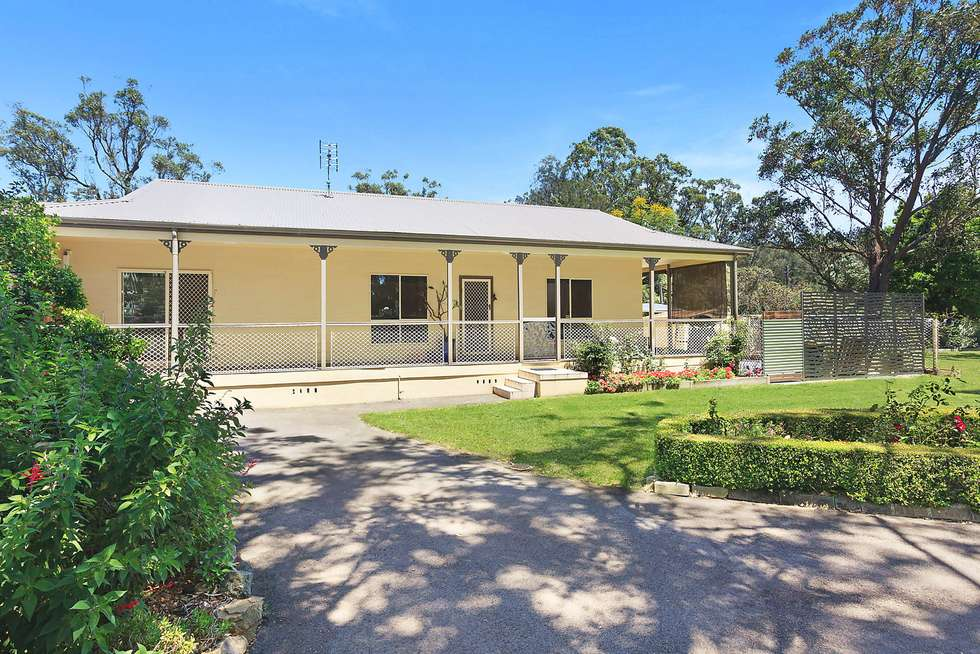Second view of Homely house listing, 435 Wards Hill Road, Empire Bay NSW 2257