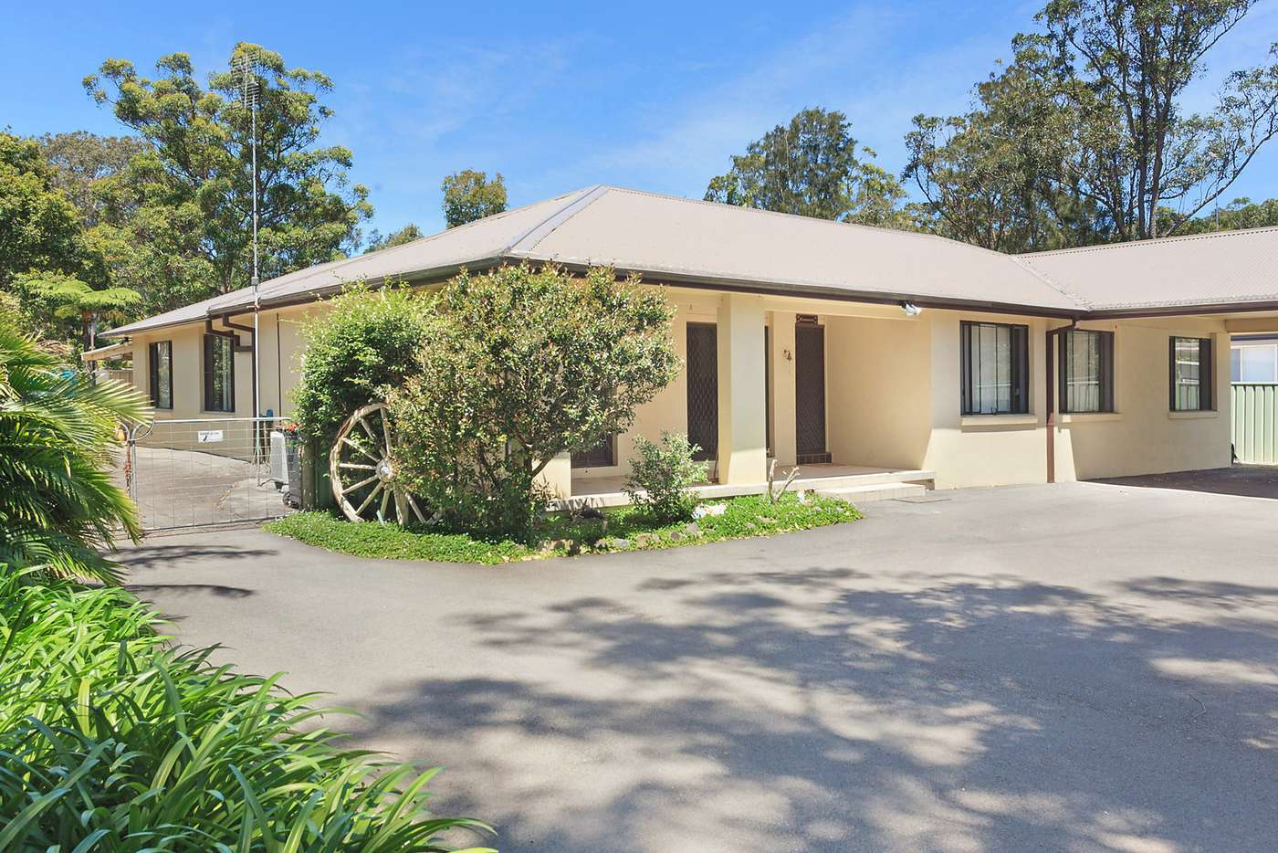Fifth view of Homely house listing, 435 Wards Hill Road, Empire Bay NSW 2257