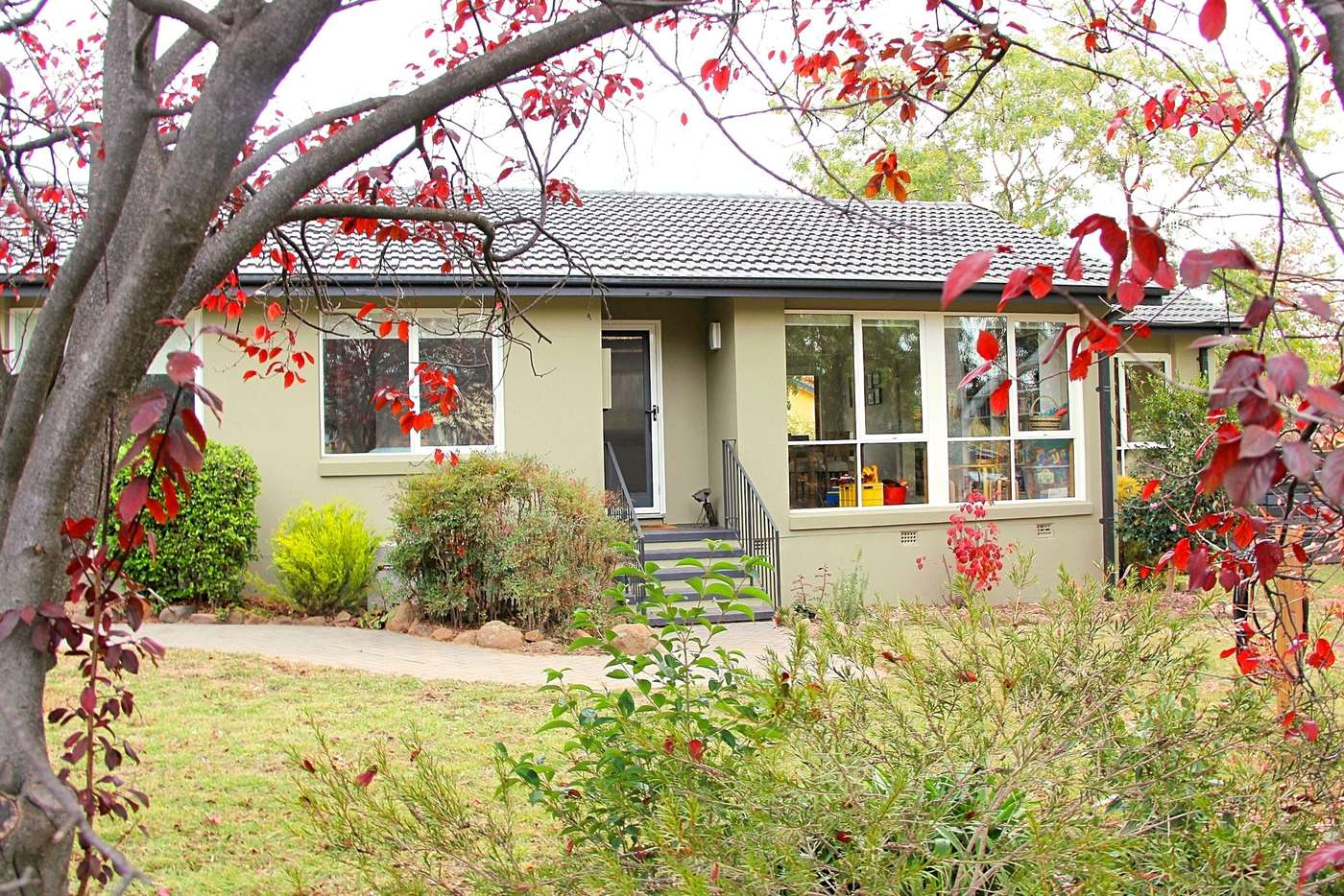 Main view of Homely house listing, 6 Prendergast Street, Curtin ACT 2605