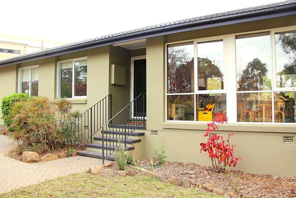 Second view of Homely house listing, 6 Prendergast Street, Curtin ACT 2605