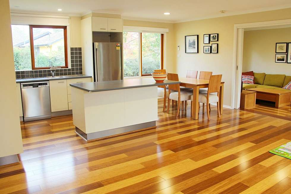 Fourth view of Homely house listing, 6 Prendergast Street, Curtin ACT 2605