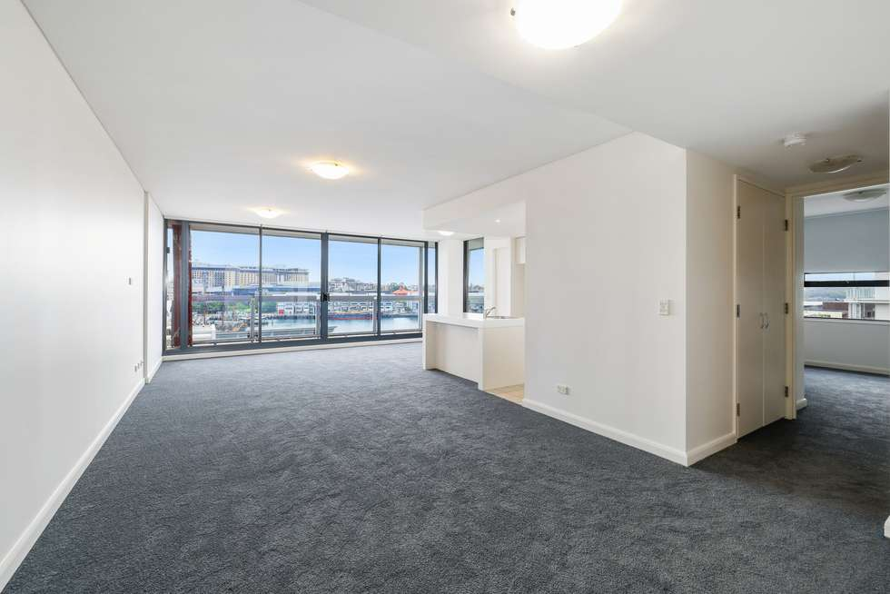 Third view of Homely apartment listing, 704/45 Shelley Street, Sydney NSW 2000