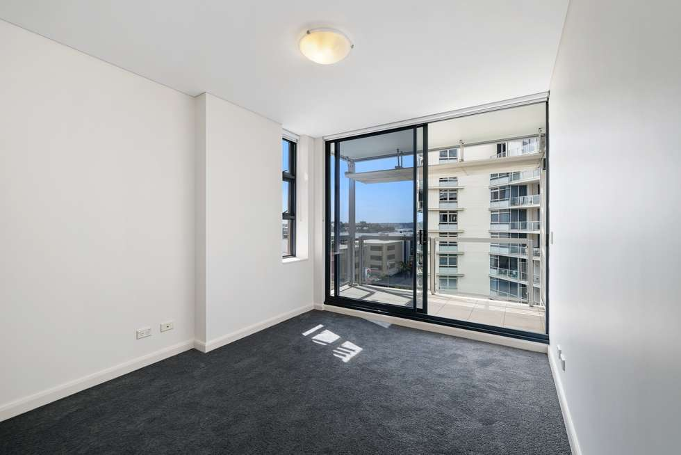 Fourth view of Homely apartment listing, 704/45 Shelley Street, Sydney NSW 2000