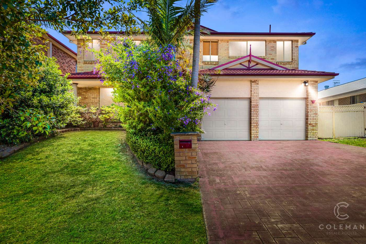 Main view of Homely house listing, 28 Menindee Avenue, Blue Haven NSW 2262