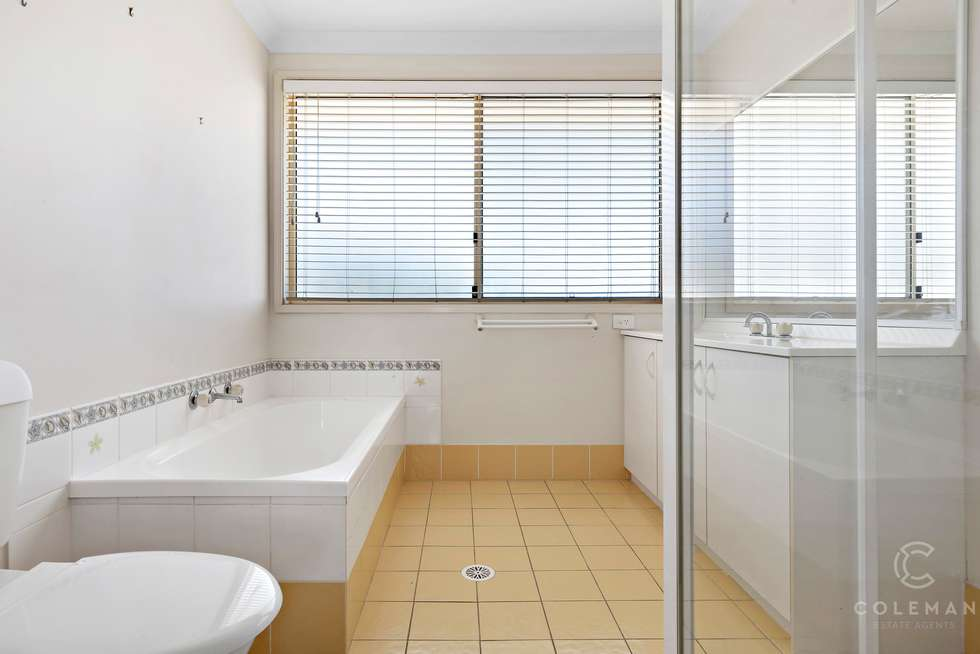 Fourth view of Homely house listing, 28 Menindee Avenue, Blue Haven NSW 2262