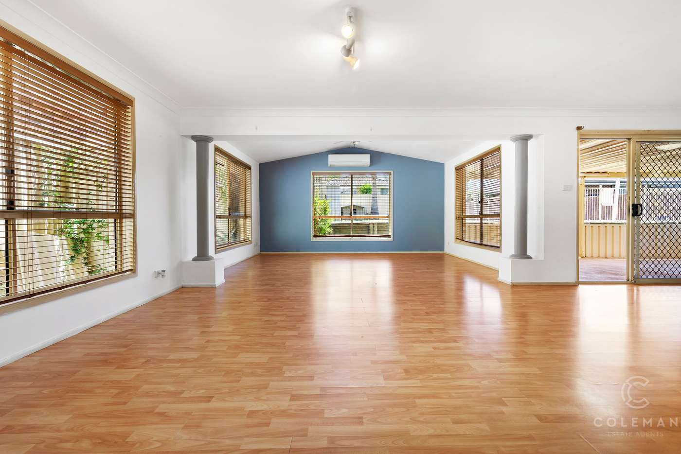 Sixth view of Homely house listing, 28 Menindee Avenue, Blue Haven NSW 2262