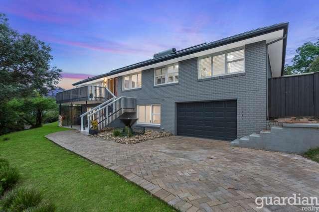 5 Kerribee Place, Carlingford NSW 2118