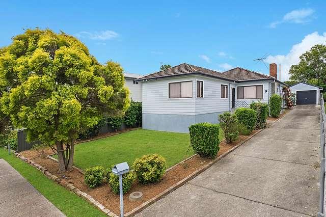24 Marsden Street, Shortland NSW 2307