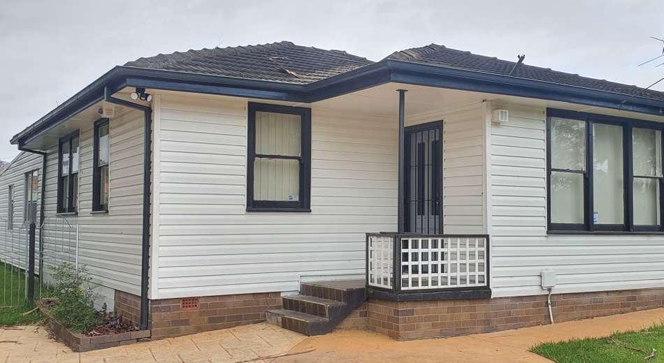 17 Leonard Street, Blacktown NSW 2148