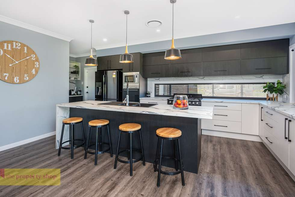 Third view of Homely house listing, 4 Butler Circle, Mudgee NSW 2850