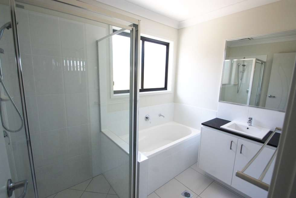 Fifth view of Homely house listing, 58 Marshall Circuit, Coomera QLD 4209