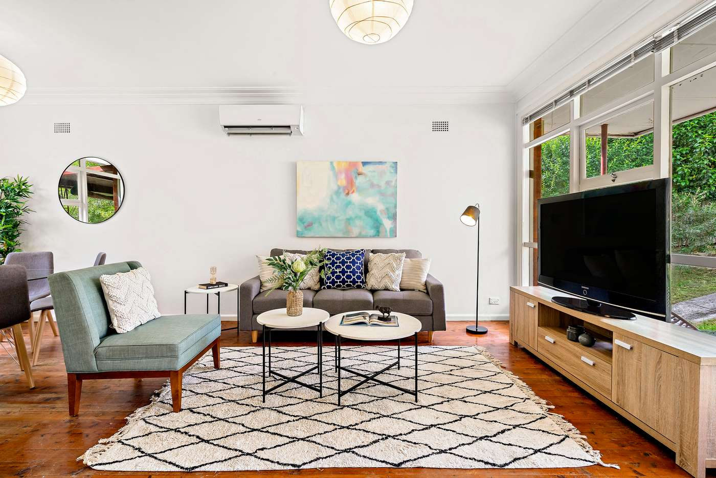 Main view of Homely house listing, 49 Dandarbong Avenue, Carlingford NSW 2118