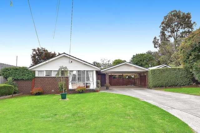 3 Glenleigh Court, Glen Waverley VIC 3150