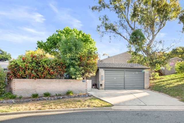 115 Butters Drive, Swinger Hill ACT 2606