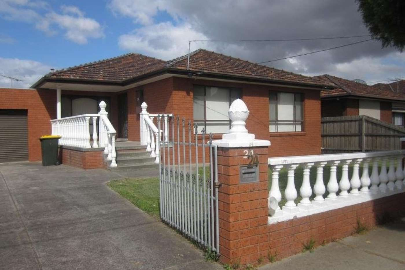 Main view of Homely house listing, 24 Sherwood Drive, Thomastown VIC 3074