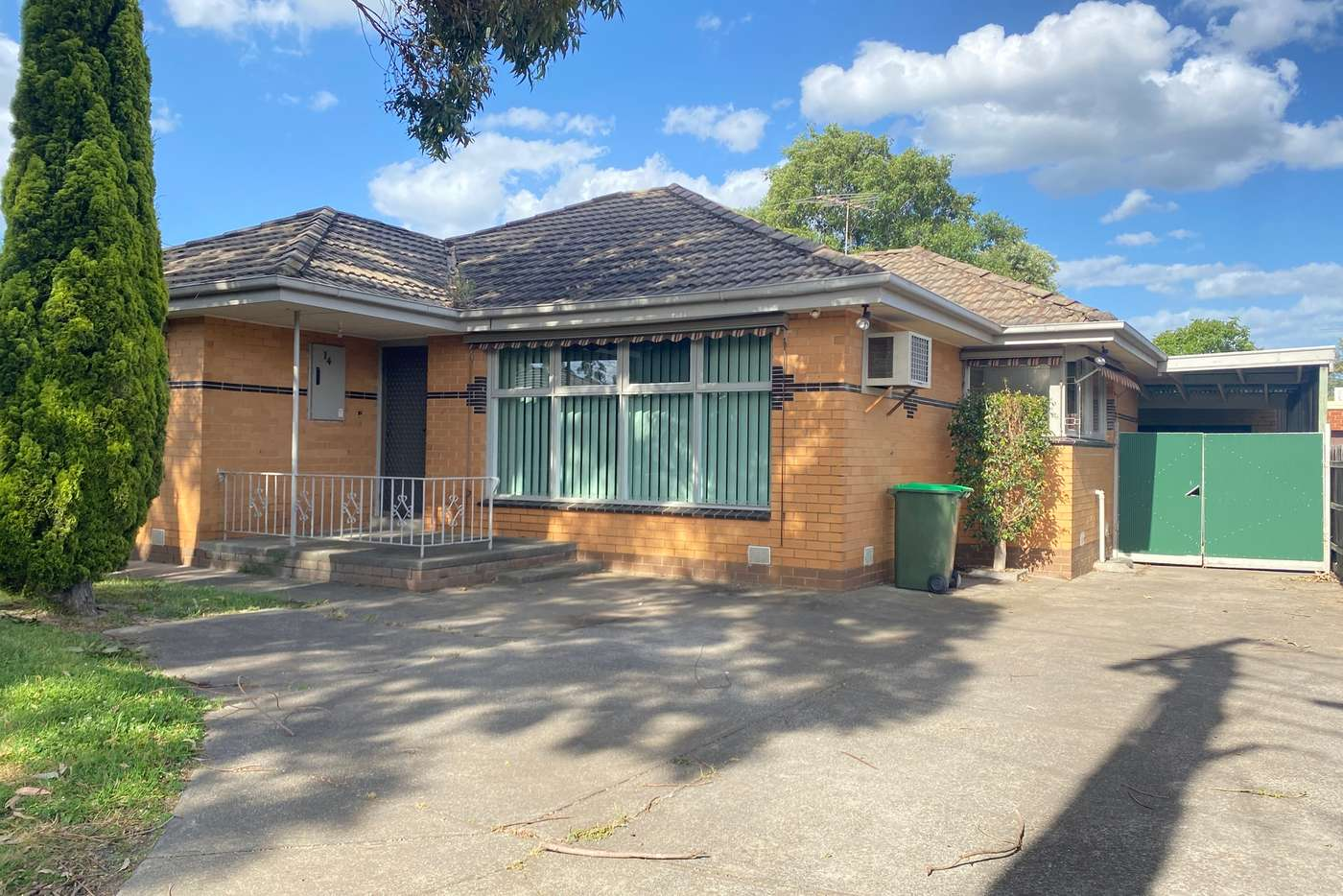 Main view of Homely house listing, 14 Graham Court, Thomastown VIC 3074