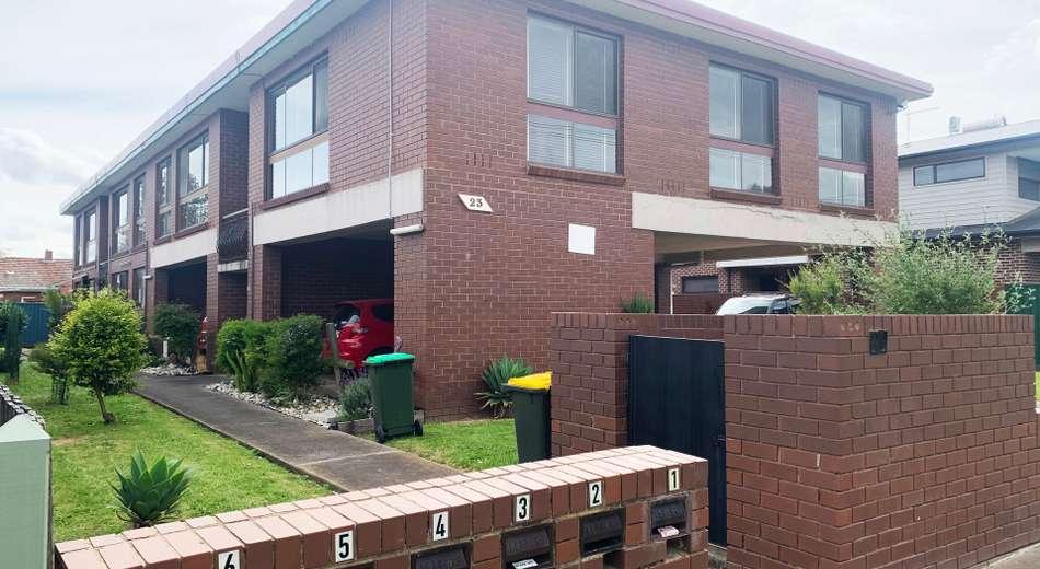 6/23 Bruce Street, Coburg VIC 3058