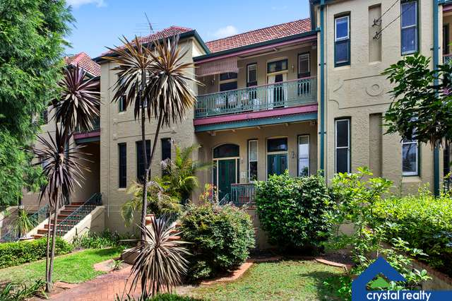 4/44 Cambridge Street, Stanmore NSW 2048