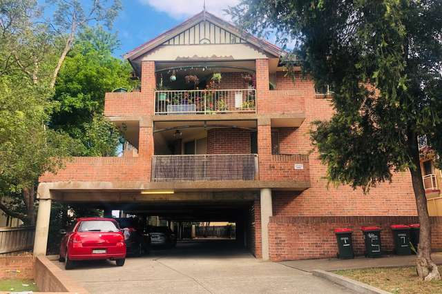 2/64 Prospect Street, Rosehill NSW 2142