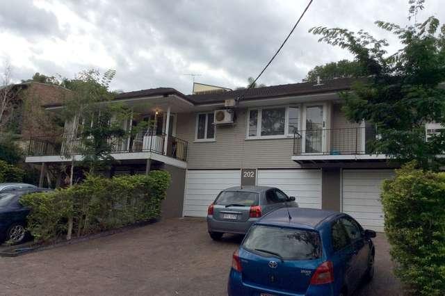 4/202 Herston Road, Herston QLD 4006