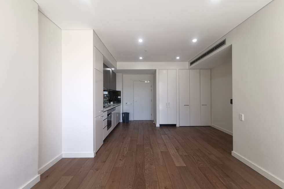 Second view of Homely apartment listing, Level 2/207/16 Gadigal Avenue, Waterloo NSW 2017