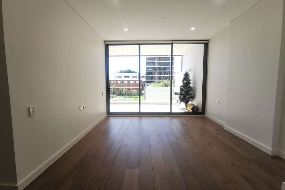 Third view of Homely apartment listing, Level 2/207/16 Gadigal Avenue, Waterloo NSW 2017