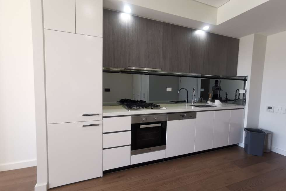 Fourth view of Homely apartment listing, Level 2/207/16 Gadigal Avenue, Waterloo NSW 2017