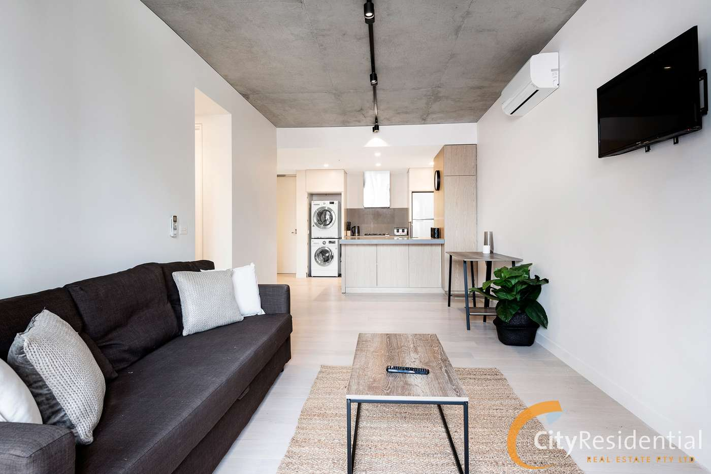 Main view of Homely apartment listing, 5/380 Queensberry Street, North Melbourne VIC 3051
