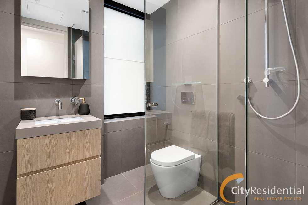 Fourth view of Homely apartment listing, 5/380 Queensberry Street, North Melbourne VIC 3051
