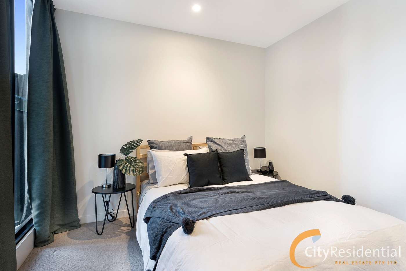 Sixth view of Homely apartment listing, 5/380 Queensberry Street, North Melbourne VIC 3051