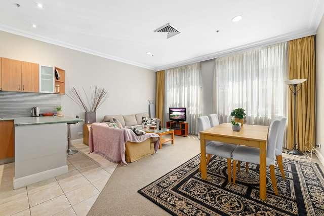 112/88 Dowling Street, Woolloomooloo NSW 2011