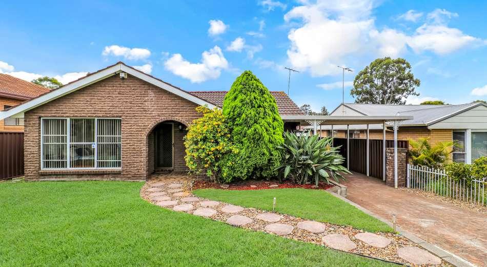 15 Gerald Crescent, Doonside NSW 2767