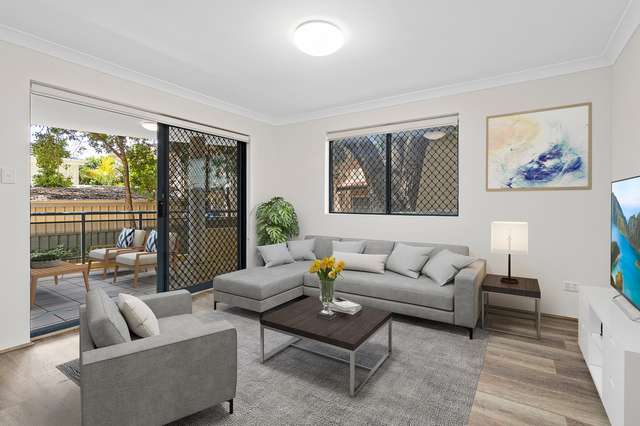 4/151-153 Brighton Avenue, Campsie NSW 2194