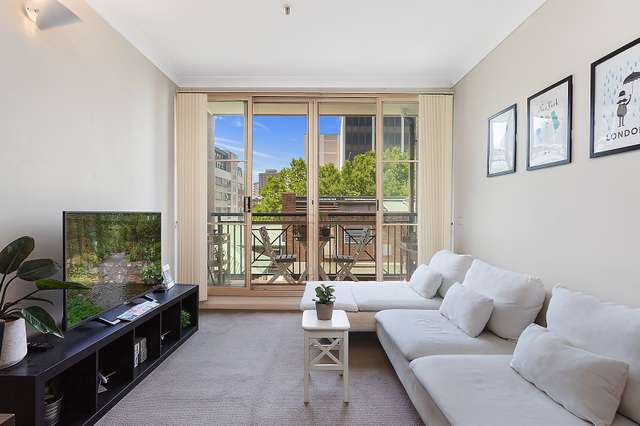 306/26 Kippax Street, Surry Hills NSW 2010