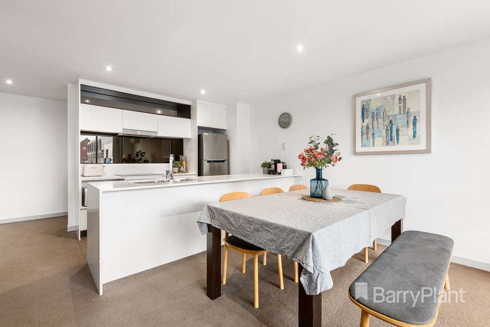 Third view of Homely townhouse listing, 2 Barkly Street, Brunswick East VIC 3057