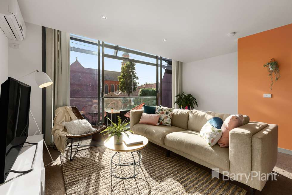 Fourth view of Homely townhouse listing, 2 Barkly Street, Brunswick East VIC 3057