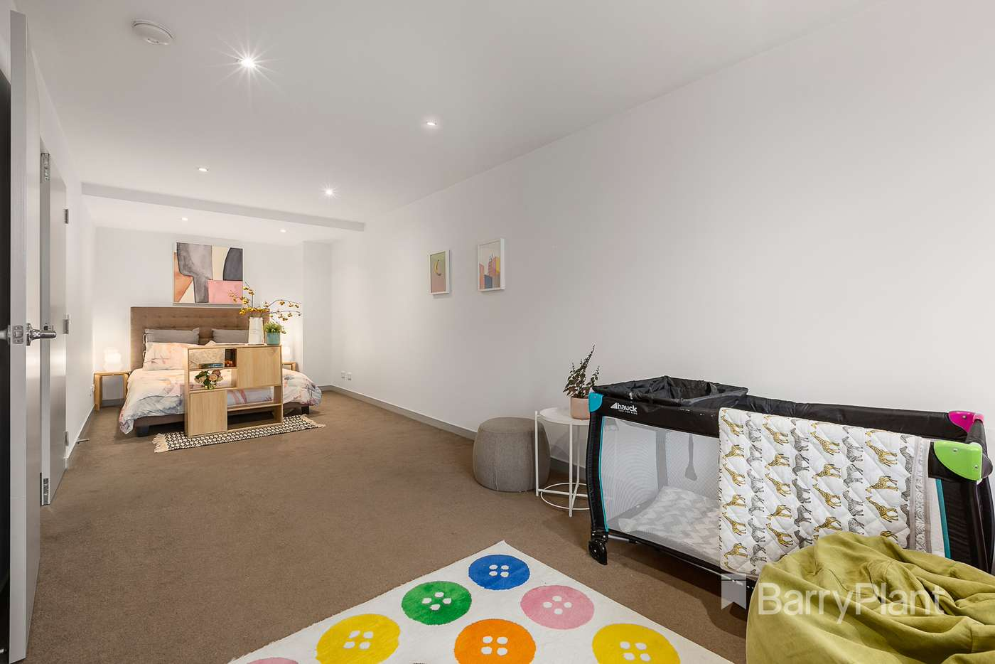 Fifth view of Homely townhouse listing, 2 Barkly Street, Brunswick East VIC 3057