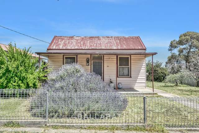 25A Outtrim Street, Maryborough VIC 3465