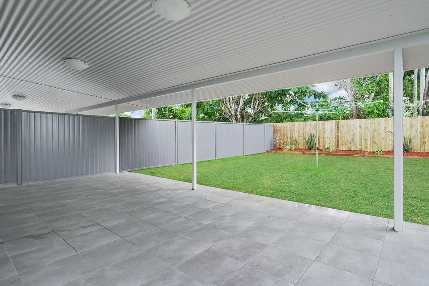 Main view of Homely semiDetached listing, 1/265 Aumuller Street, Westcourt QLD 4870