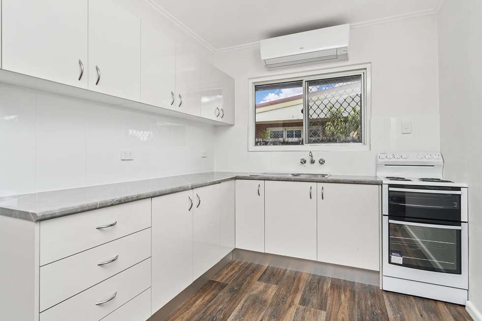 Second view of Homely semiDetached listing, 1/265 Aumuller Street, Westcourt QLD 4870