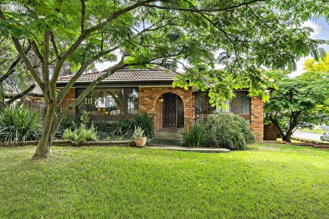 7 Upwey Street, Prospect NSW 2148