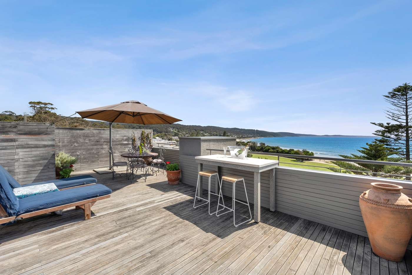 Main view of Homely apartment listing, C317/148-174 Mountjoy Parade, Lorne VIC 3232