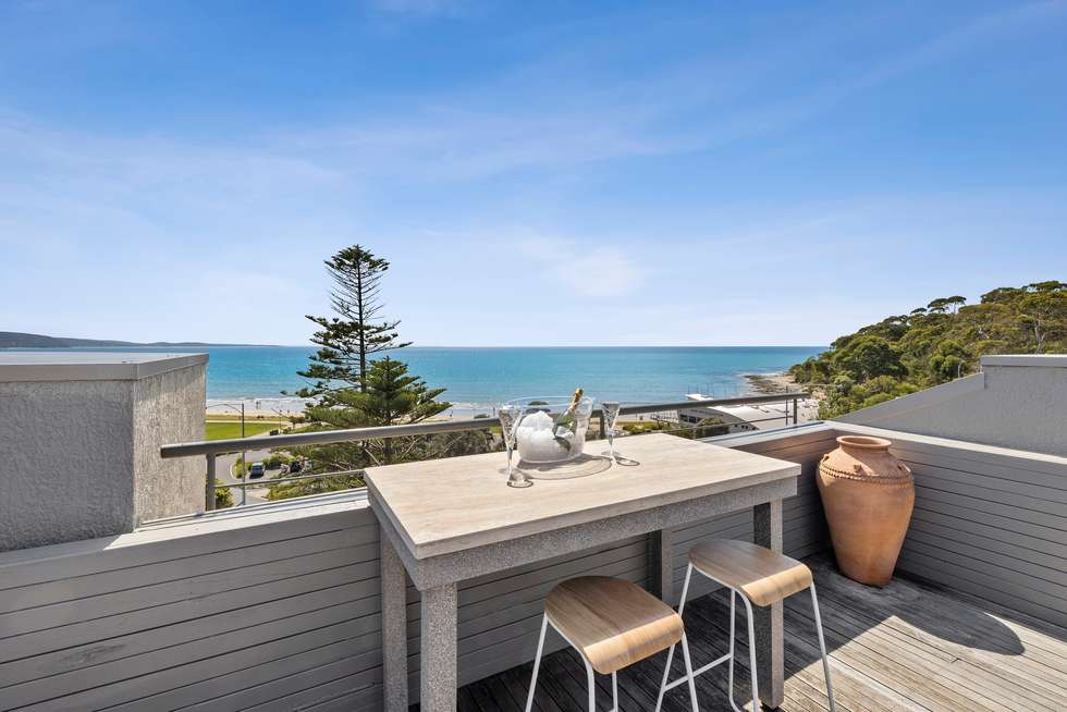 Second view of Homely apartment listing, C317/148-174 Mountjoy Parade, Lorne VIC 3232