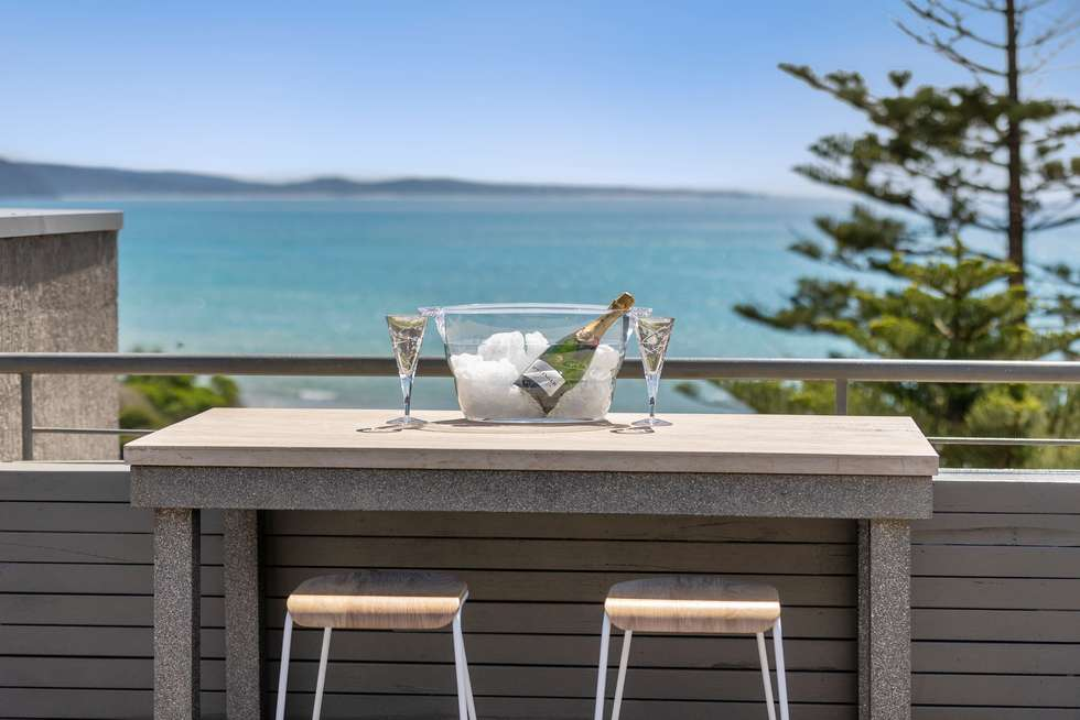 Third view of Homely apartment listing, C317/148-174 Mountjoy Parade, Lorne VIC 3232