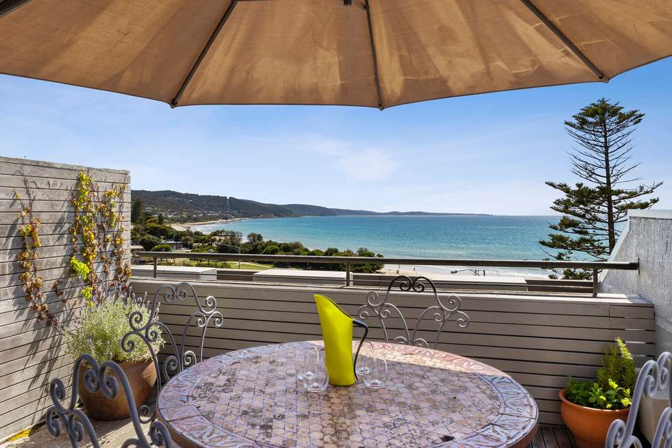 Fifth view of Homely apartment listing, C317/148-174 Mountjoy Parade, Lorne VIC 3232