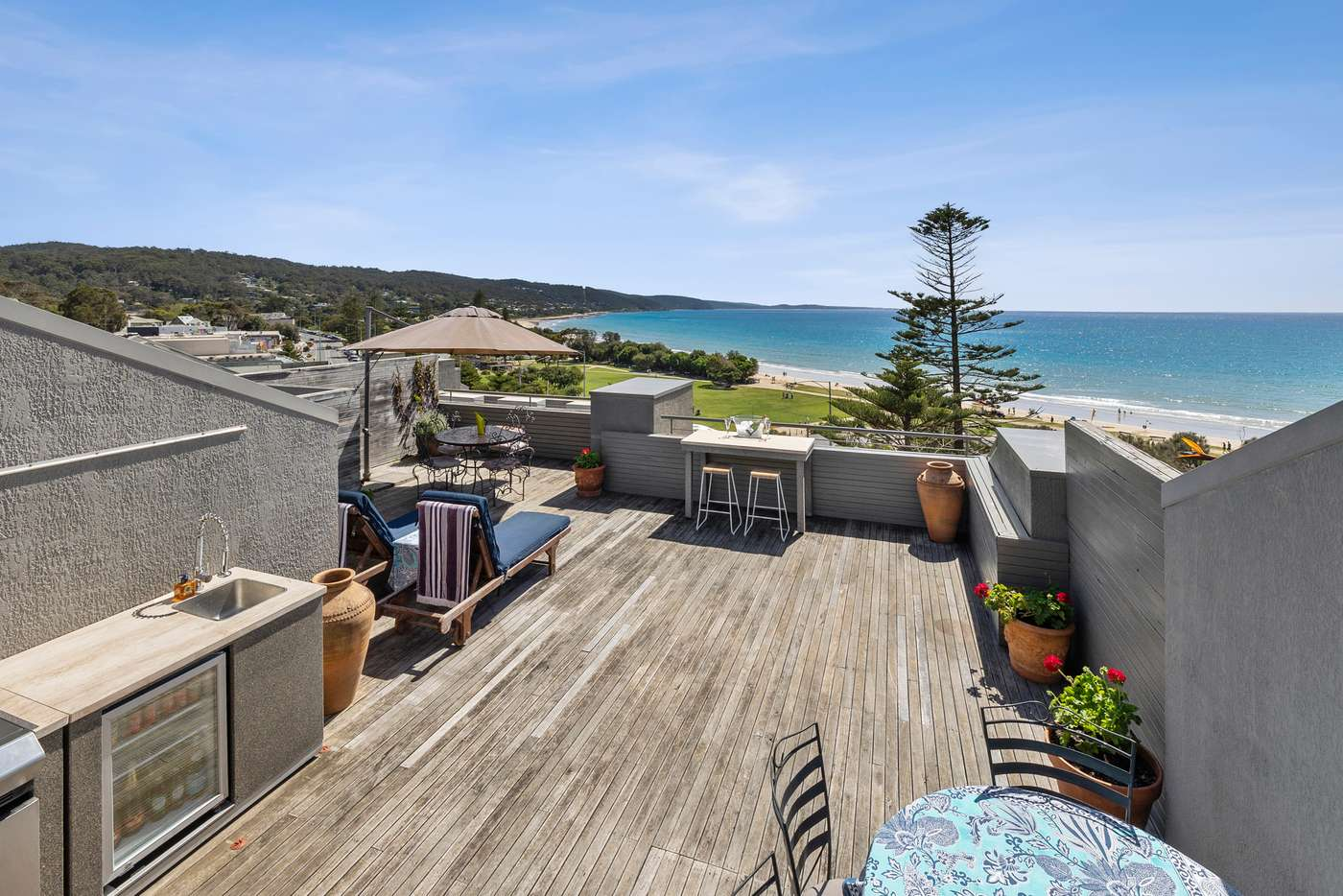 Sixth view of Homely apartment listing, C317/148-174 Mountjoy Parade, Lorne VIC 3232