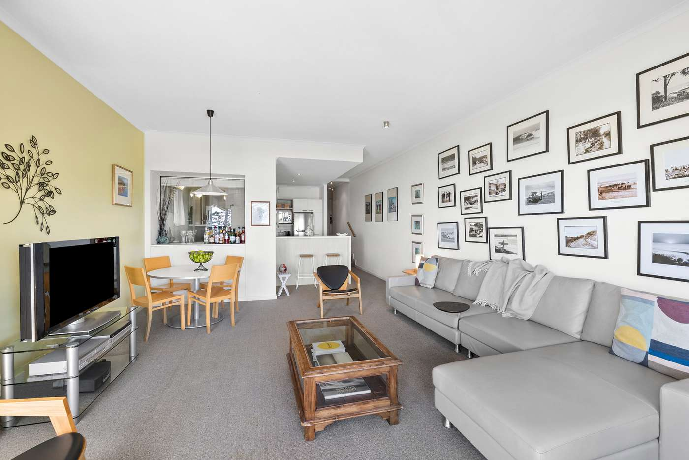 Seventh view of Homely apartment listing, C317/148-174 Mountjoy Parade, Lorne VIC 3232