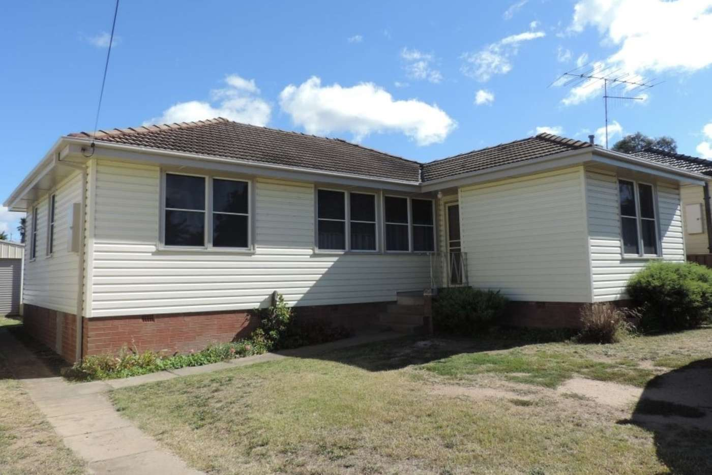 Main view of Homely house listing, 46 Hume Street, Goulburn NSW 2580