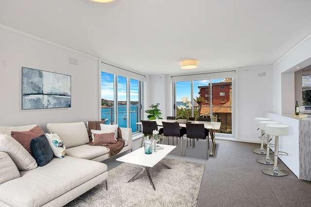 33/21 Elamang Avenue, Kirribilli NSW 2061
